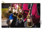 Marching Band Saxophones  Carry-all Pouch