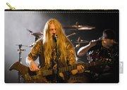 Marco Hietala And Jukka Nevalainen - Nightwish  Carry-all Pouch