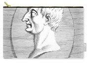 Marcus Tullius Cicero Carry-all Pouch
