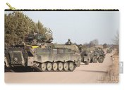 Marder Infantry Fighting Vehicles Carry-all Pouch