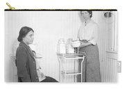 Margaret Sanger, American Social Carry-all Pouch