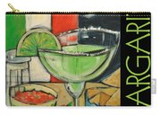 Margarita Poster Carry-all Pouch