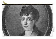 Maria Bonaparte (1750-1836) Carry-all Pouch