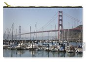 Marina At Golden Gate Carry-all Pouch