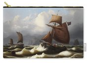 Marine Landscape Carry-all Pouch