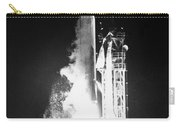 Mariner 1: Launch, 1962 Carry-all Pouch