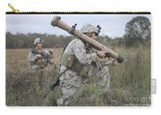 Marines Conduct A Simulated Attack Carry-all Pouch by Stocktrek Images