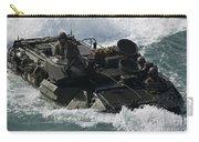 Marines Drive An Amphibious Assault Carry-all Pouch