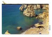 Marinha Beach Carry-all Pouch