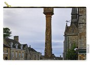 Market Cross - Stow-on-the-wold Carry-all Pouch