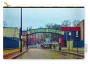 Market Street From Penns Landing Philadelphia Carry-all Pouch