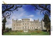 Markree Castle, Collooney, Co Sligo Carry-all Pouch