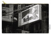 Marlboro In Hong Kong Carry-all Pouch