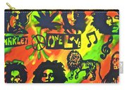 Marley Forever Carry-all Pouch