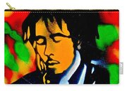 Marley Rasta Guitar Carry-all Pouch