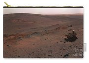 Mars Exploration Rover Spirit Carry-all Pouch by Stocktrek Images