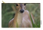 Marsh Deer Blastocerus Dichotomus Carry-all Pouch