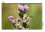 Marsh Fleabane  Carry-all Pouch