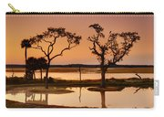 Marsh Morning Carry-all Pouch