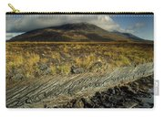 Marsh On The Landscape, Connemara Carry-all Pouch