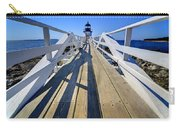 Marshal Point Lighthouse Walkway Carry-all Pouch