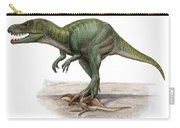 Marshosaurus Bicentesimus Carry-all Pouch