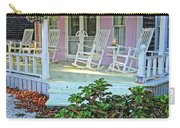 Marthas Vineyard Cottage Carry-all Pouch