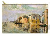 Martigues In The South Of France Carry-all Pouch