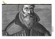 Martin Chemnitz (1522-1586) Carry-all Pouch