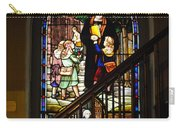 Martin Luther At Historic Zion Carry-all Pouch