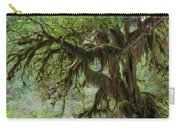 Marvelous Moss Carry-all Pouch