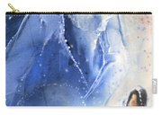 Mary Magdalene Carry-all Pouch by Miki De Goodaboom