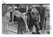 Mary Pickford (1893-1979) Carry-all Pouch