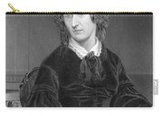 Mary Somerville, Scottish Polymath Carry-all Pouch