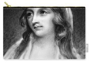 Mary Tighe (1772-1810) Carry-all Pouch