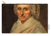 Mary Washington - First Lady  Carry-all Pouch