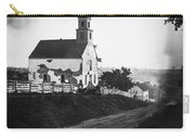 Maryland: Church, 1862 Carry-all Pouch