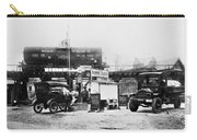 Maryland: Gas Station, C1921 Carry-all Pouch
