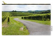 Maryland Vineyard Panorama Carry-all Pouch
