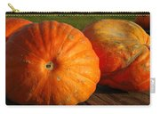Mass Pumpkins Carry-all Pouch