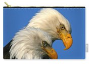 Mated Pair Carry-all Pouch