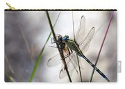 Mating Dragonflies  Carry-all Pouch