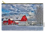 Matsqui Barn Hdr Carry-all Pouch