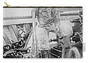 Matthew Henson, African-american Carry-all Pouch