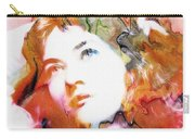Maude Fealy 2 Carry-all Pouch