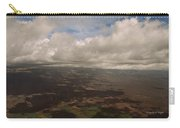 Maui Beneath The Clouds Carry-all Pouch