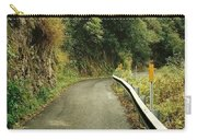 Maui Highway Carry-all Pouch by Marilyn Wilson