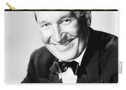 Maurice Chevalier Carry-all Pouch by Granger