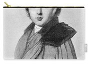 Maurice Sand (1823-1889) Carry-all Pouch