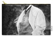 Max Weber 1864-1920 Carry-all Pouch